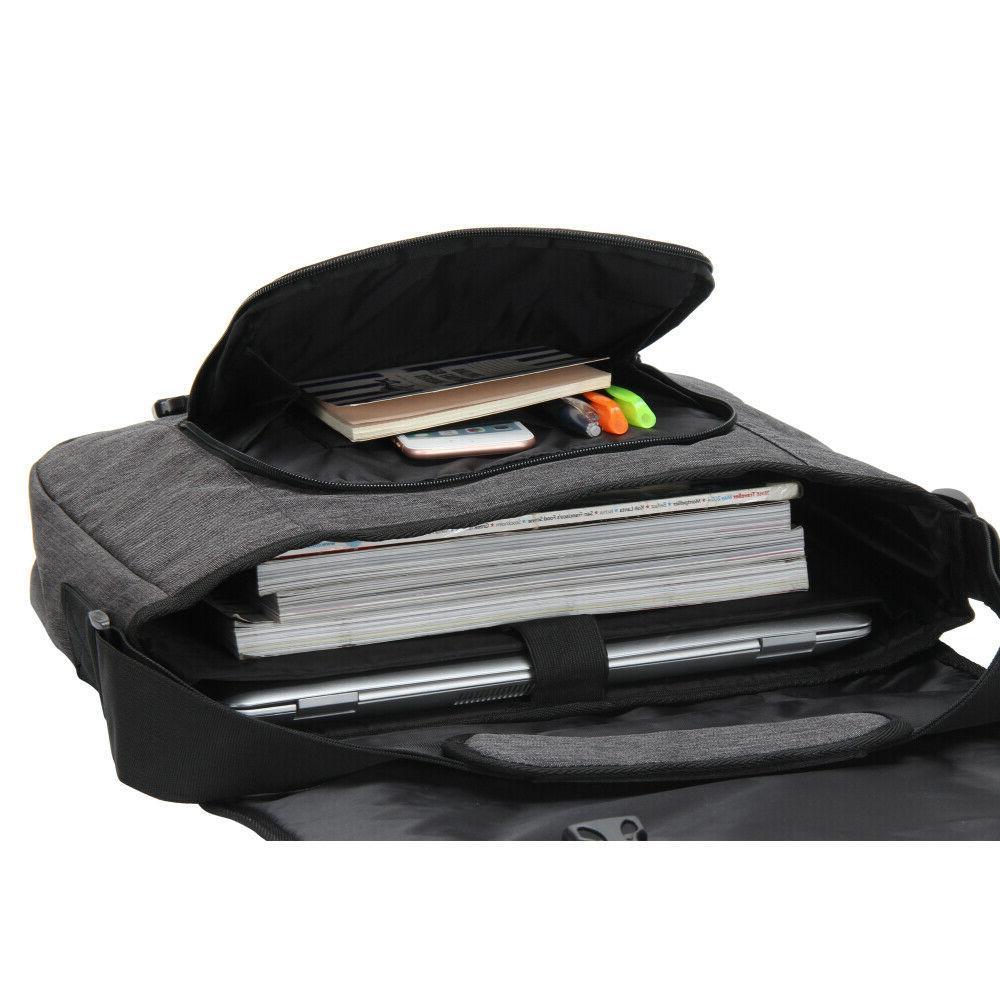 Men's Briefcase Shoulder