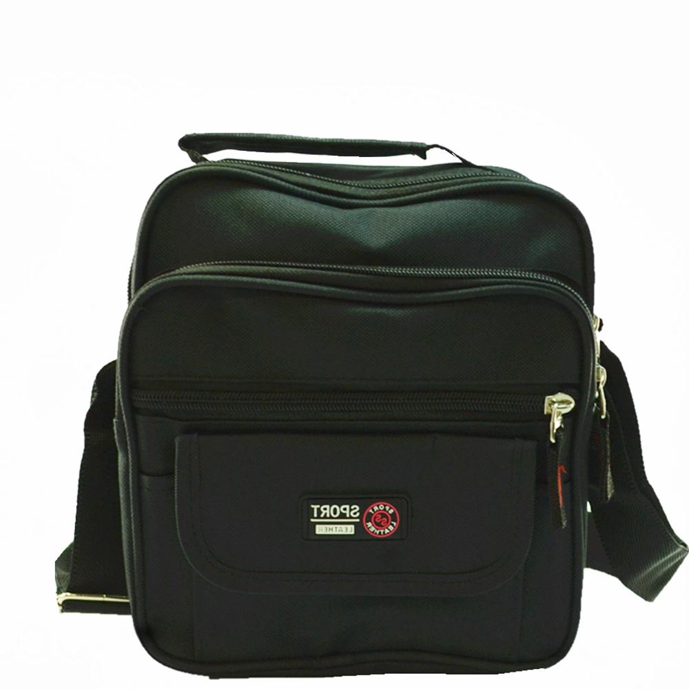 Messenger Shoulder Briefcase Hip