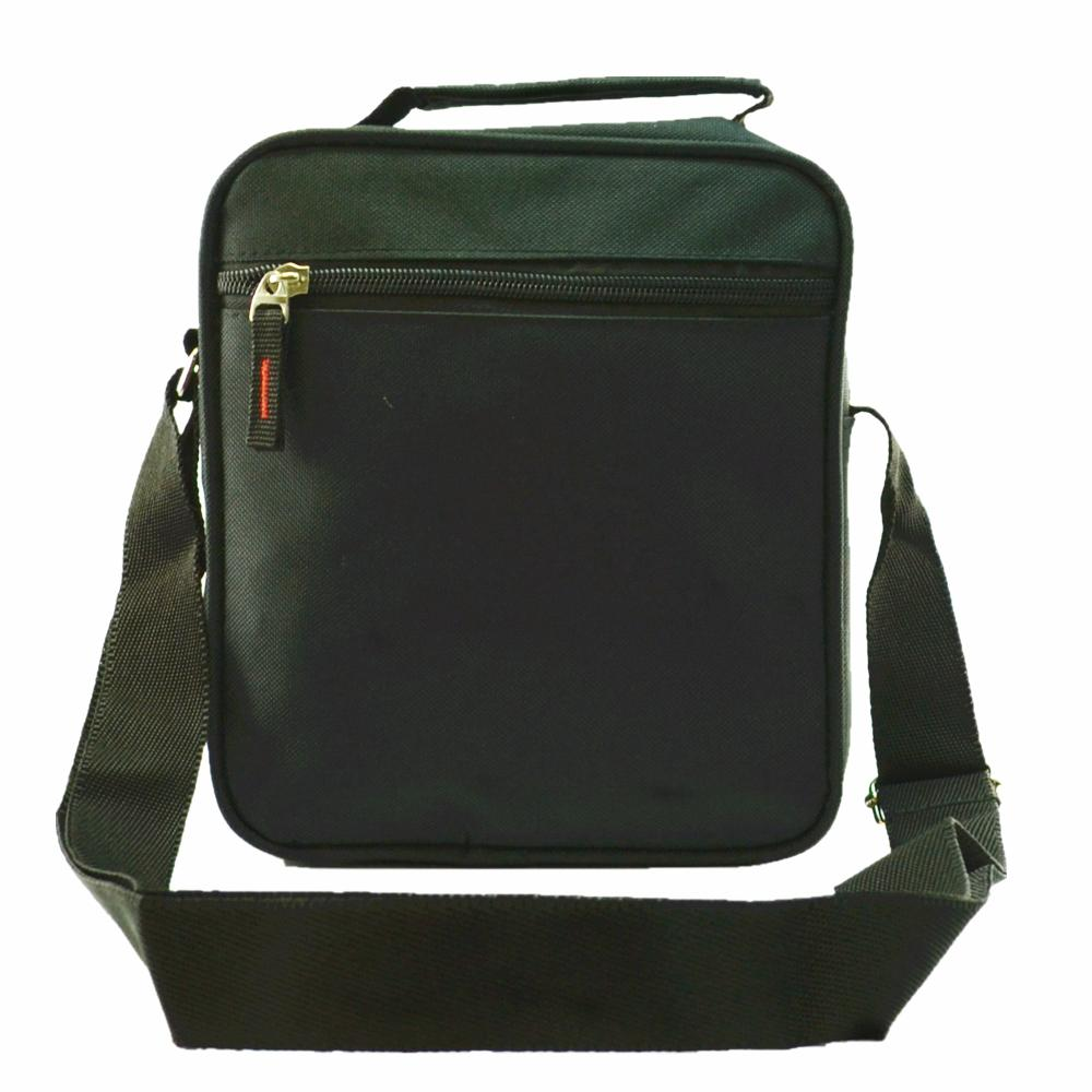 Large Waterproof Messenger Briefcase Belt Hip Bag