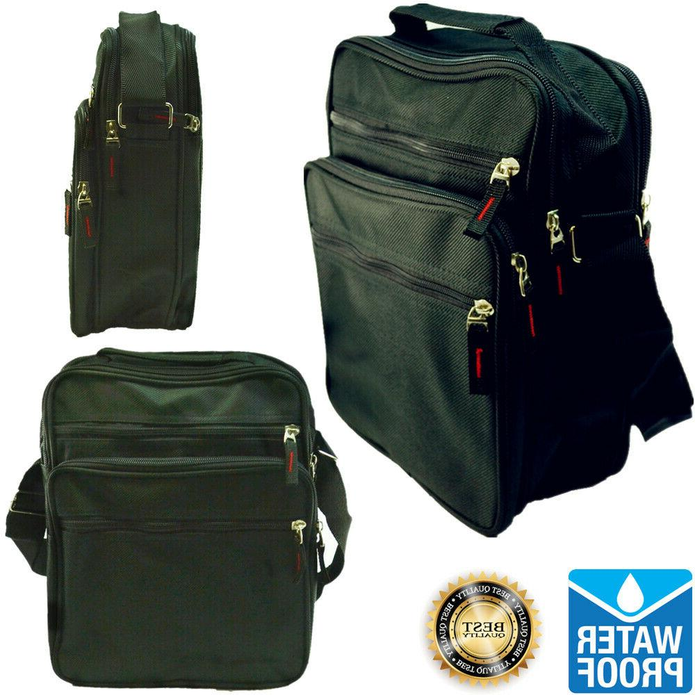 Waterproof Business Crossbody Briefcase Bags