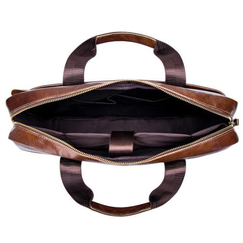Leather Business Crossbody Bags