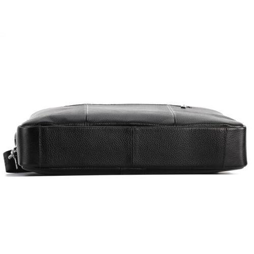 Leather Business Laptop Men