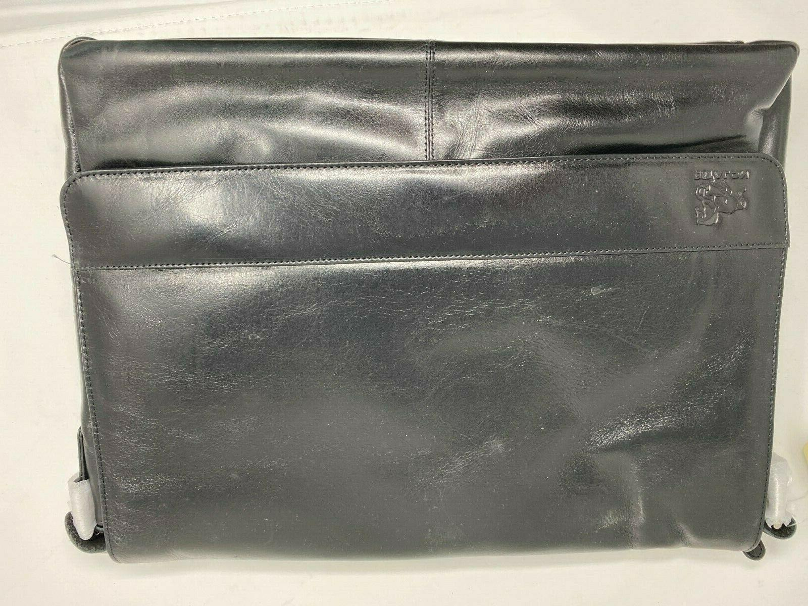 Leather Messenger Bag 16 Office for and Women