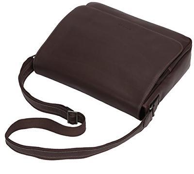 Banuce Messenger for Laptop Bags Crossbody Bookbag