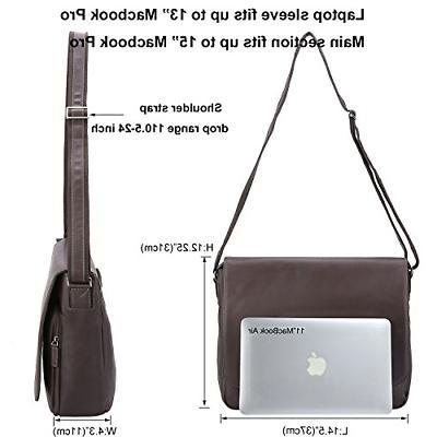 Banuce for Laptop Satchel Bags