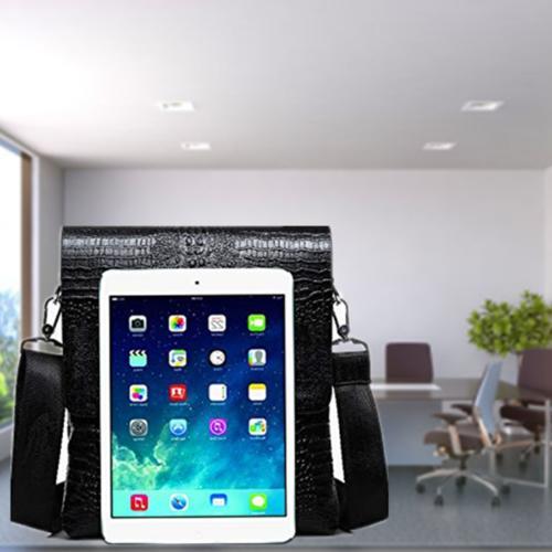 Men Briefcase Business Shoulder Crossbody Bags