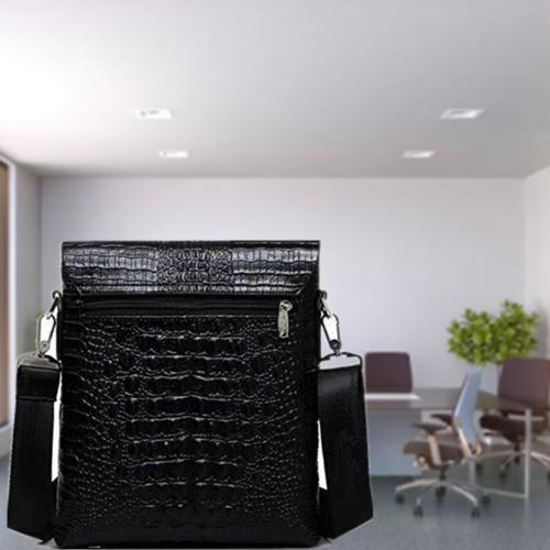 Men Briefcase Shoulder