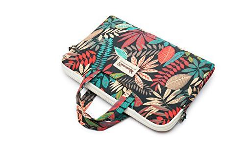 Canvaslife Bag 11.6 Inch/ Inch /13.3 Inch Briefcase for Macbook 11/macbook Air Pro Case
