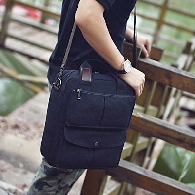 Bag Students Shoulder Bag