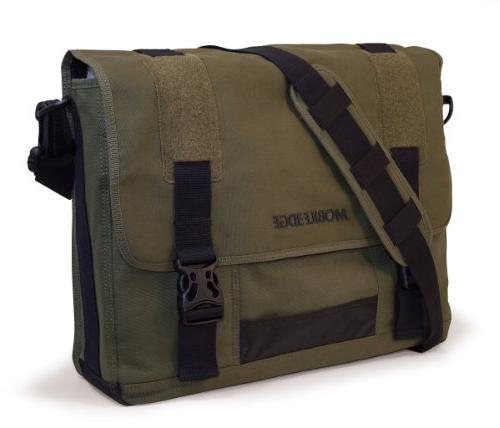 Mobile Edge Laptop Messenger - Holds 17.3 - From 100%