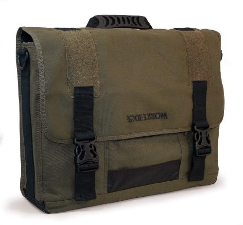 Mobile Llc Laptop Messenger From Olive Cotton