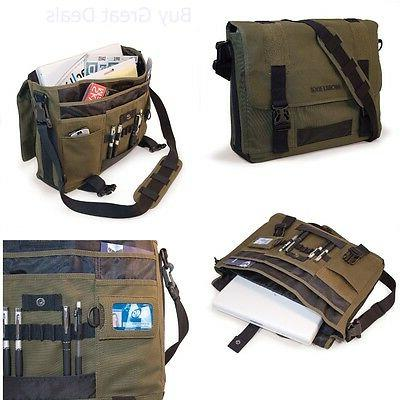 llc eco friendly laptop messenger