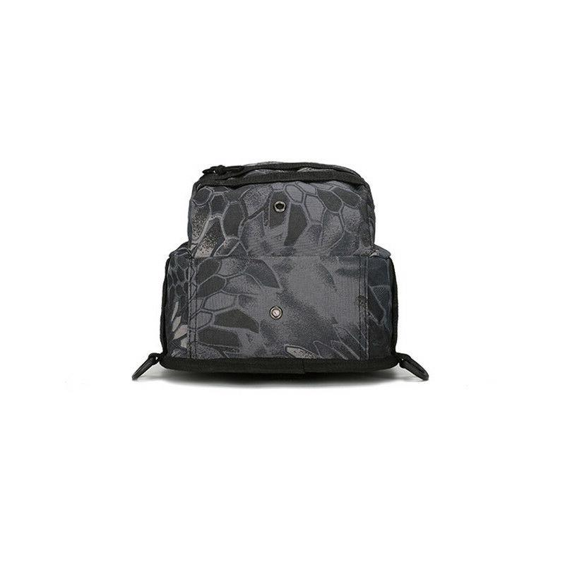 Men Backpack Sling Bag Pack Messenger Shoulder