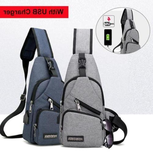 Travel Backpack Protective Carrying Charging