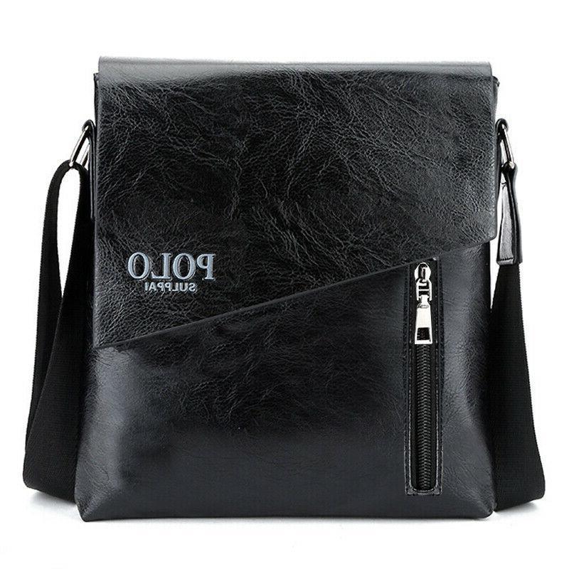 Men Shoulder Bag Business Travel