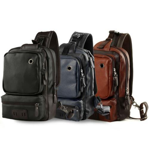 Men Bag Travel Backpack Pack