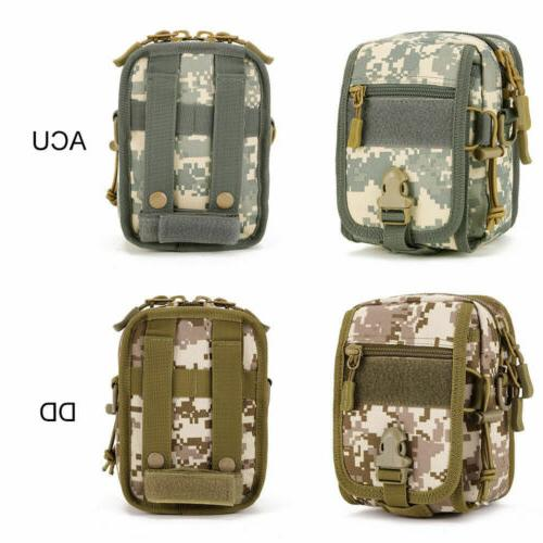 Men Messenger Bag Cycling EDC Equipment Small Bag Military Hunting