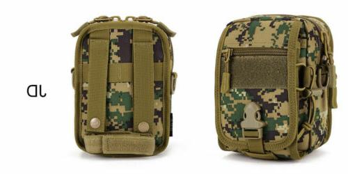 Men Messenger Bag EDC Equipment Military Hunting Crossbody
