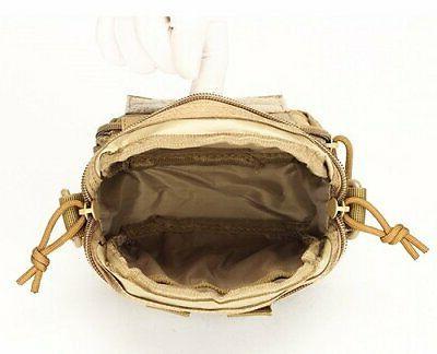 Men Oxford Military Bag Crossbody Bags Casual
