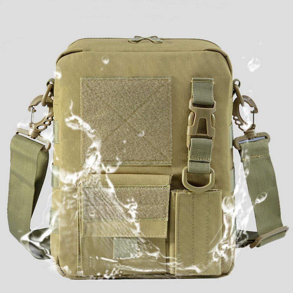 Men's Backpack Molle Sling Bag Pack