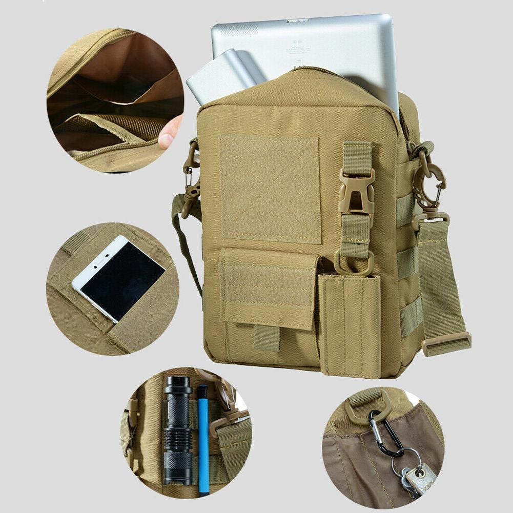 Men's Backpack Tactical Pack Bag