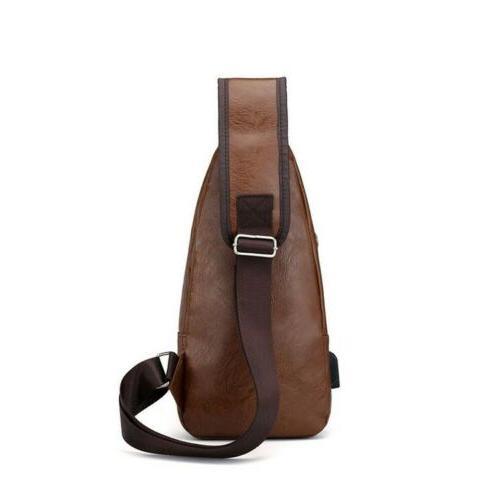 Chest Bag Backpack Satchel