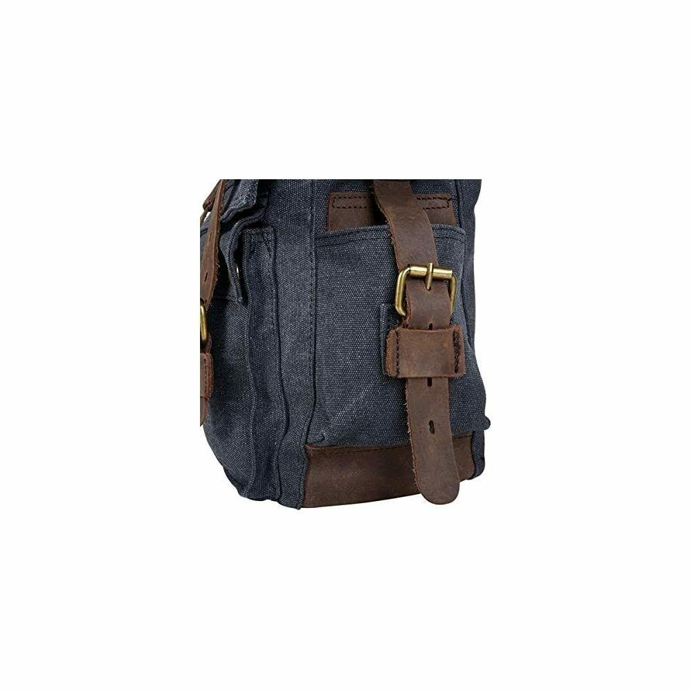 Peacechaos Leather Bag