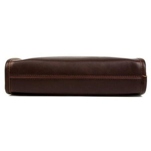 Men's Leather Shoulder