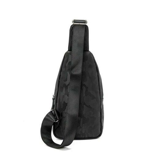 Men's Chest Sling Daypack
