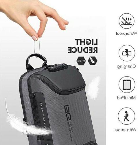 Men's Bag Casual Daypack