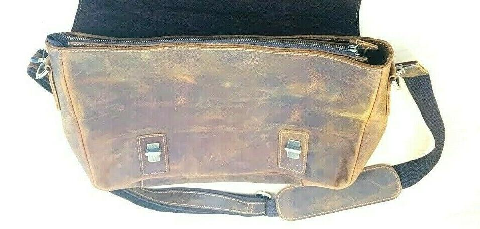 Leather Bag 16 Laptop Free Shipping