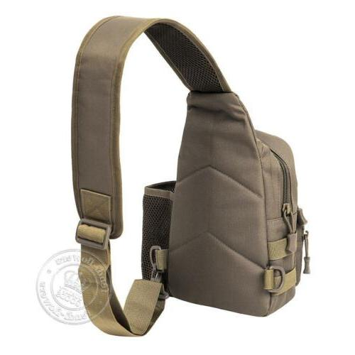 Men Backpack Sling Chest Bag Assault Pack Messenger Shoulder