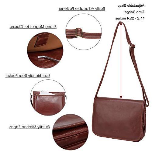 Banuce Briefcase Work Bag Organizer