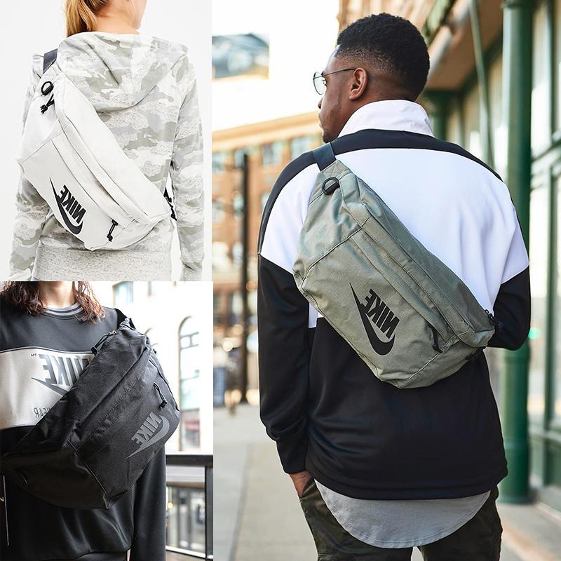 Unisex Canvas Messenger Bag Mens&Women Big Sport Shoulder Wa