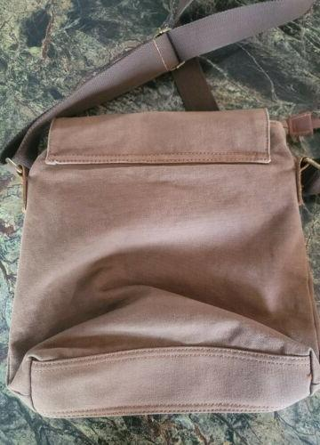 Sechunk Canvas Messenger Bags Crossbody Bags Purse Daypack~☆~