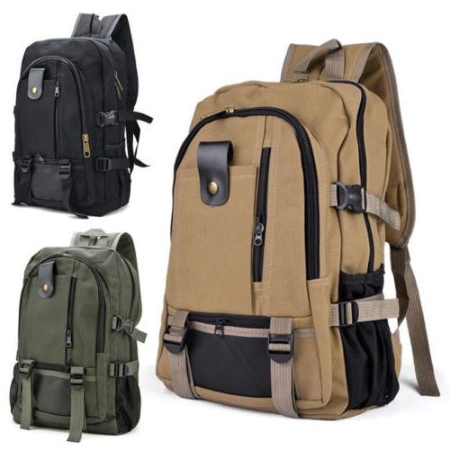 Mens Shoulder Messenger Hiking