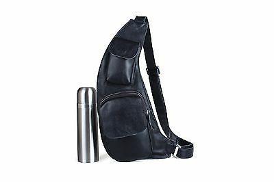 Mens Bag Shoulder Pack