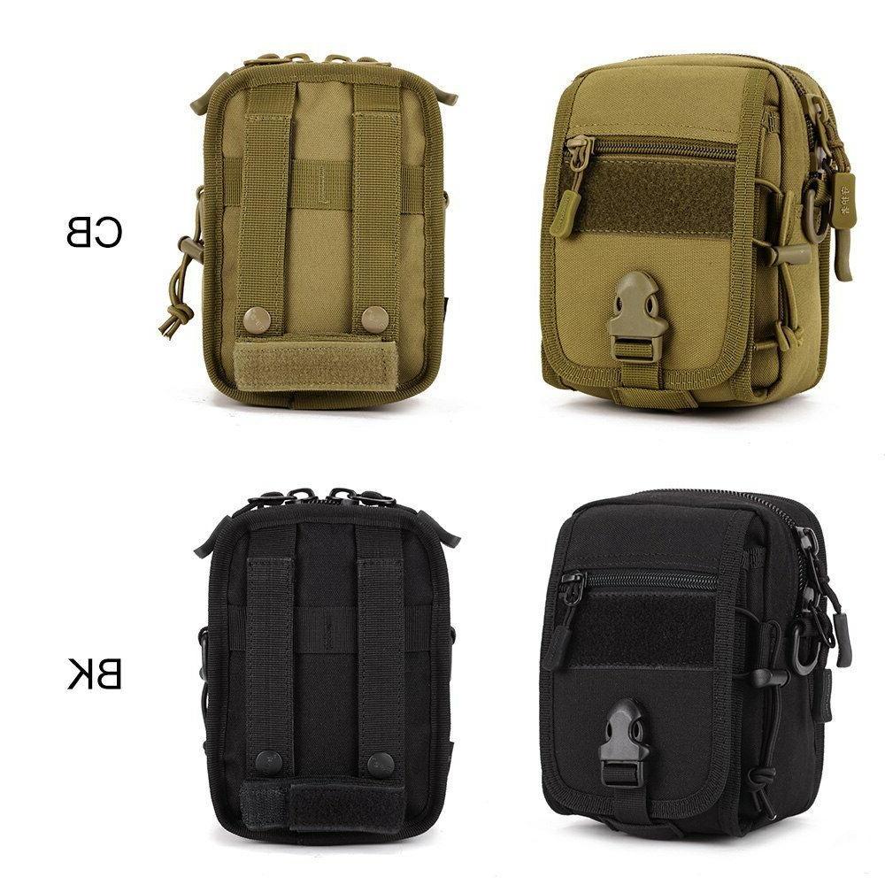 Messenger Bag Men Cycling EDC Equipment Small Bag Military H