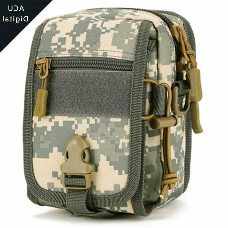 Messenger EDC Small Bag Military