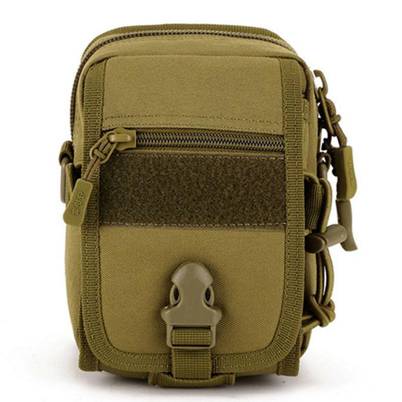Messenger Bag EDC Equipment Military