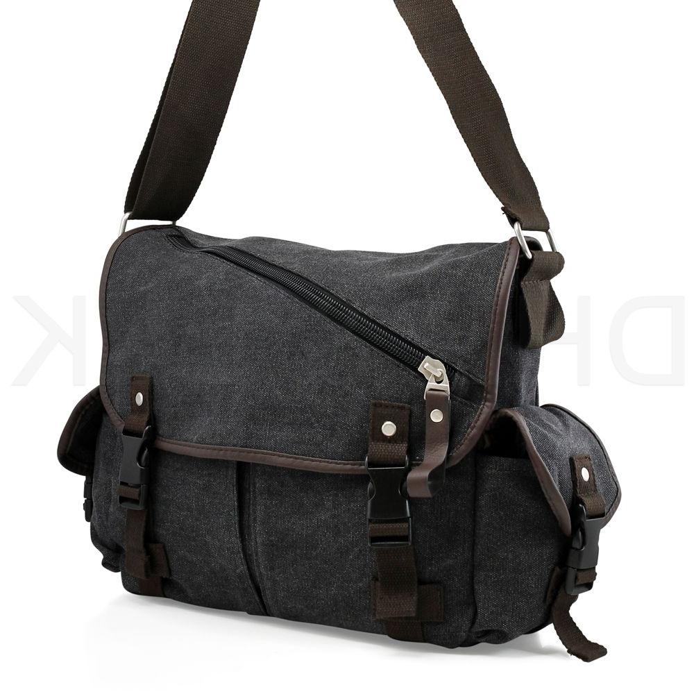 Messenger Bag Bag Vintage Satchel