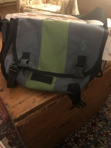 timbuk2 bag GREEN
