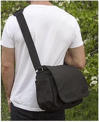 Messenger Girls Vintage Shoulder Bag