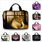 """Messenger Case Handle Carry Bag Cover For 15"""" 15.4"""" 15.6"""" Ac"""