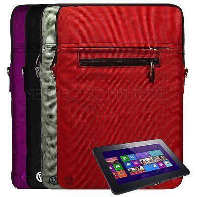 Messenger Shoulder Bag Cover Sleeve Case for Acer ICONIA W70