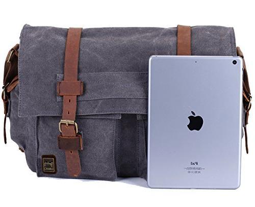 Messenger Bag for