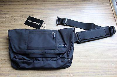 Mini Messenger Bag Timbuk2 Catapult Medium Black Bike Should