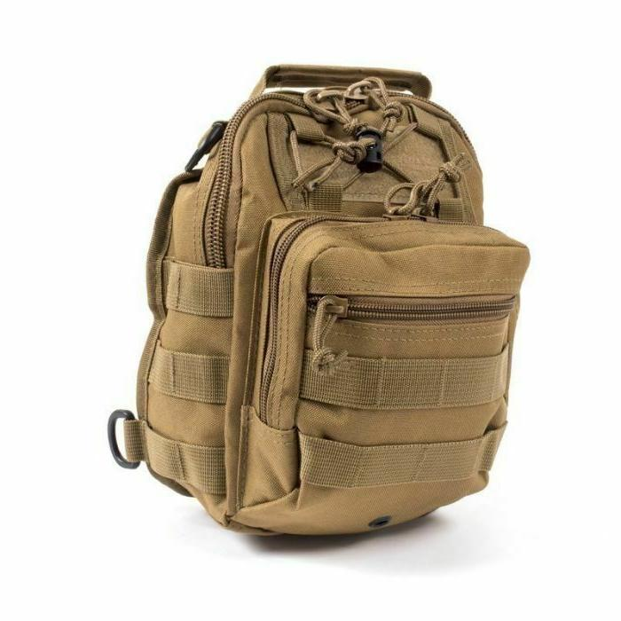 United Molle Sling