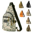 MOLLE Outdoor Chest Bag Hunting Hiking Daypacks Messenger Sh