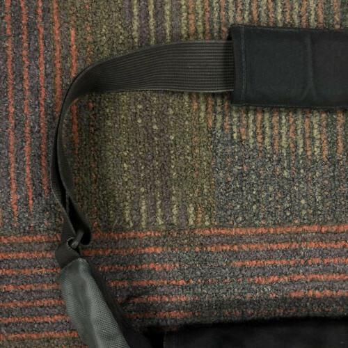 JanSport Network Crossbody Messenger Bag Laptop